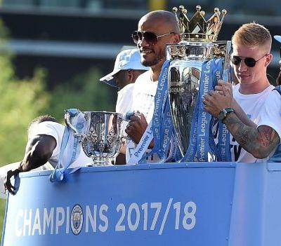 Champions League glory not pivotal to being judged a success: De Bruyne