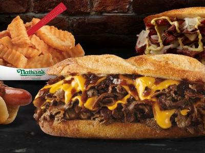 Nathan's Famous Partners With Online Marketplace Platform, Goldbelly