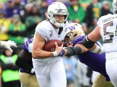 Three takeaways from No. 12 Oregon's big road win over No. 25 Washington