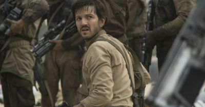 Rogue One Director Explains Original Ending and How It