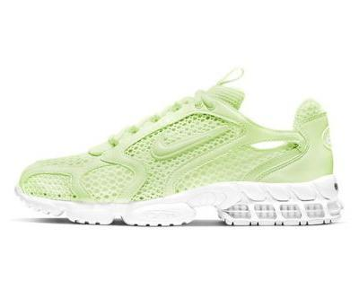 """Nike Readies Air Zoom Spiridon Cage 2 for Summer With New """"Volt"""" Colorway"""