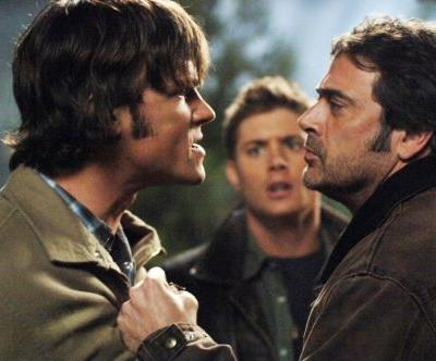 Myers-Briggs Personality Types Of All The Winchesters In SPN