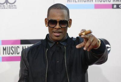 Georgia officials don't want R. Kelly performing in Atlanta amid 'cult' allegations