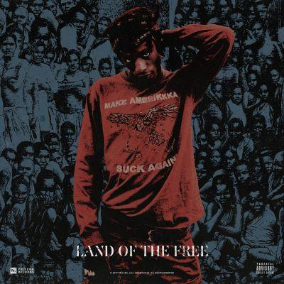 "Joey Bada$$ - ""Land Of The Free"""