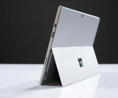 Here's all the new Surface hardware Microsoft unveiled this afternoon
