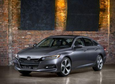 There's a new Honda Accord on the market - and it will be a test of the sedan's future in the US