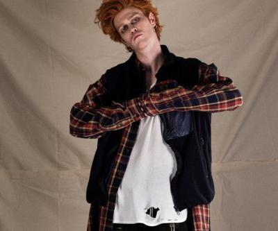 UNDERCOVER's Cult Aesthetic Is Highlighted in New Spring/Summer 2018 Editorial