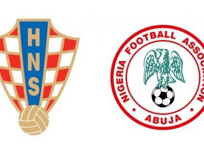 Croatia vs Nigeria live stream: how to watch today's World Cup match online