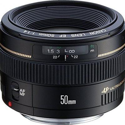 Best Canon Lens for Video, Starting at $125