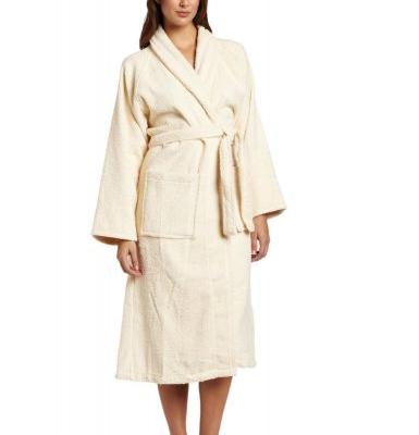 OMG, This Cozy Hotel Bathrobe Is on Sale For Amazon Prime Day - It Comes in 10 Colors!