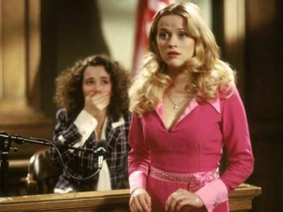 'Legally Blonde 3' is Totally Happening With Reese Witherspoon Set to Return