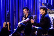 Harry Styles Reflects on Life After One Direction & More at Grammy Museum in L.A