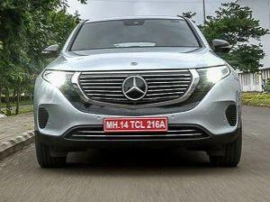Mercedes-Benz India To Hike Prices On Select Models By Up To 2