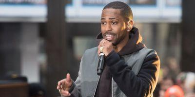 """Big Sean Shares New Song """"Halfway Off the Balcony"""": Listen"""