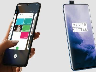 OnePlus just unveiled its priciest phone yet, the OnePlus 7 Pro. Here's how it compares to the more affordable OnePlus 6T