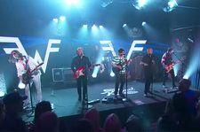 Weezer and Tears For Fears Rock 'Jimmy Kimmel' With 'Everybody Wants to Rule the World': Watch