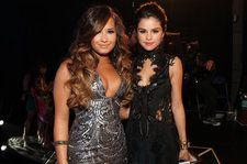Selena Gomez Supports Demi Lovato & Her New Documentary: 'I Wish More People Were Like You'