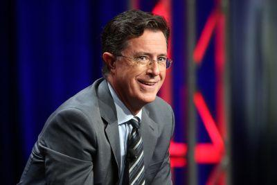 FCC Will Not Take Action Against Stephen Colbert After Vulgar Trump Insult