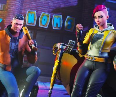 Fortnite is not the biggest game on YouTube this year