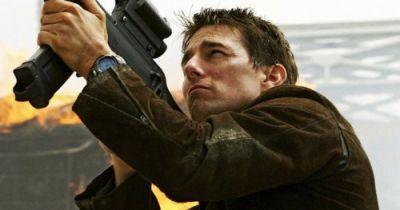 The Real Story Behind Tom Cruise's Mission: Impossible 6