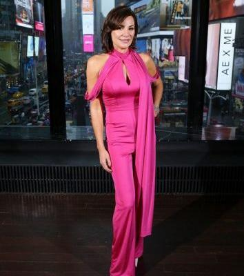 Luann de Lesseps Has Found Her Calling And Says Rehab Saved Her Life
