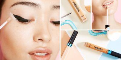 7 Ways to Use Your Concealer -Other Than Concealing
