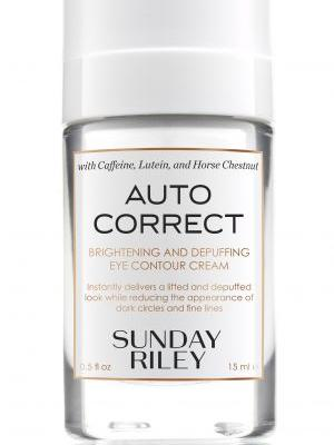 There's a Brand-New Sunday Riley Product Launching - but For Today Only!