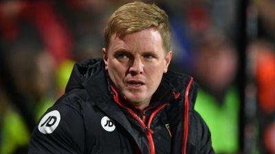 Howe proud despite Bournemouth collapse