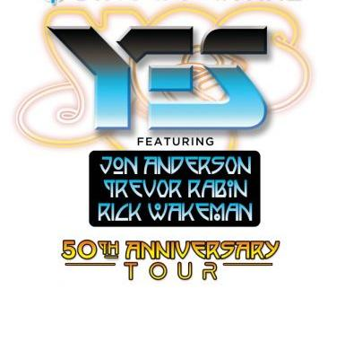 YES FEAT. JON ANDERSON, TREVOR RABIN, RICK WAKEMAN Announces Intimate Concert At Whisky A Go Go