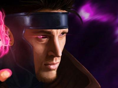 X-Men Spinoff Gambit Recruits Pirates of the Caribbean Director