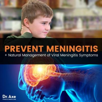 Prevent & Manage Meningitis Symptoms 5 Natural Ways