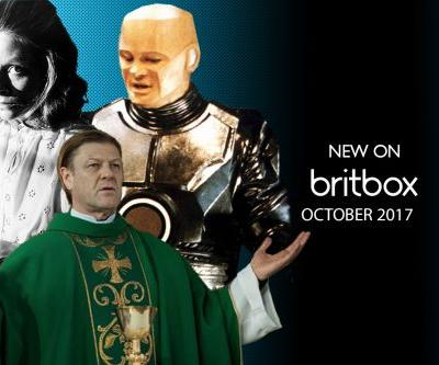 What's New on BritBox October 2017: 'Broken,' 'Red Dwarf,' 'QI,' And More