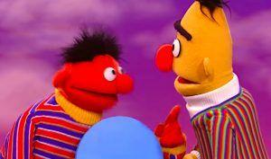 Sesame Street Says Bert and Ernie Aren't Gay After Ex-Writer Calls Them a 'Couple'