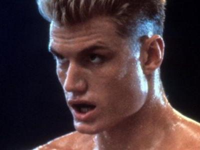 Creed 2 Officially Casts Ivan Drago's Son