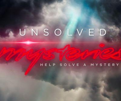 FBI Reopens Murder Case After 'Unsolved Mysteries' Reboot