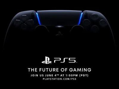 PlayStation 5 Games Reveal Event Date Set
