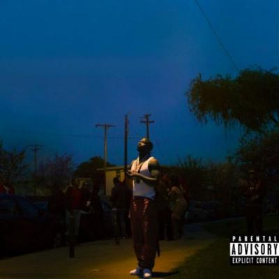 Stream Jay Rock's New Album Redemption