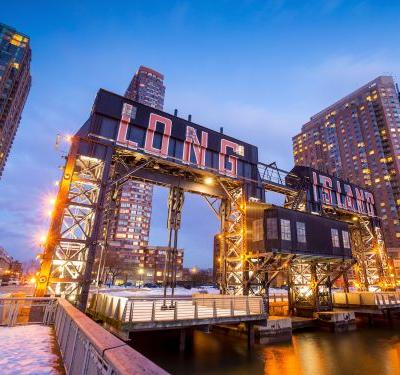 Brokers in one of Amazon's chosen HQ2 locations are reportedly already selling condos sight-unseen - and development hasn't even begun