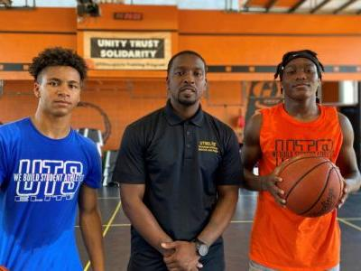 Training the next-gen of college athletes amid a pandemic