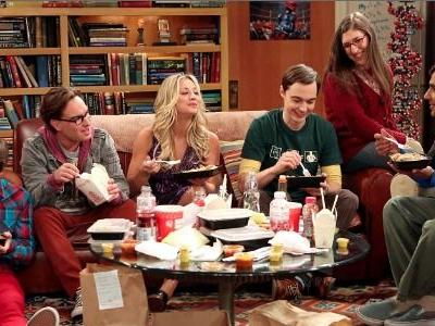 CBS Boss Is Not Happy The Big Bang Theory Is Ending