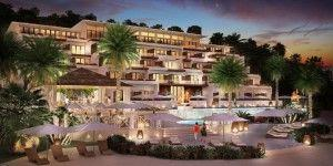 Kimpton Hotels & Restaurants to Open New Resort in Grenada in 2019