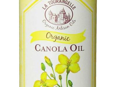 Canola Oil 101: Here's What You Need to Know