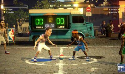 NBA Playgrounds Has Sold Half a Million Units, Receiving Even More Free Updates