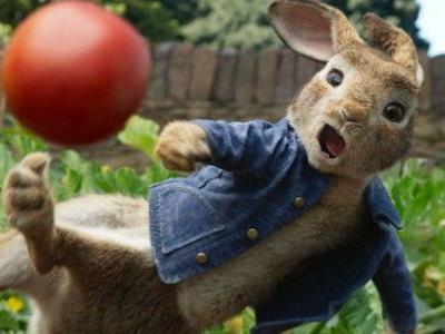 Peter Rabbit Review: A Delightfully Dark and Funny Bunny Tale