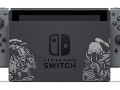 Nintendo Switch Diablo 3 Limited Edition Bundle down to £289.99 for Black Friday