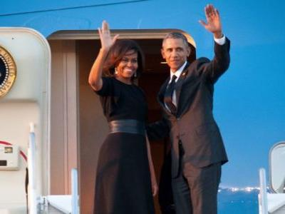 Obamas Get New Term Via Multi-Year Netflix Deal
