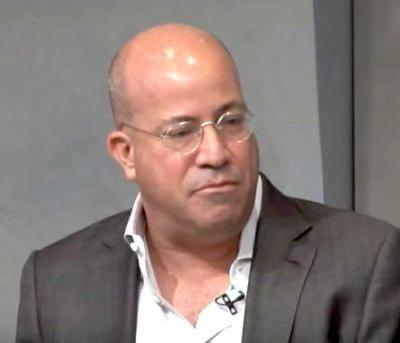 CNN's Jeff Zucker Reportedly Lobbying to Be ESPN Prez