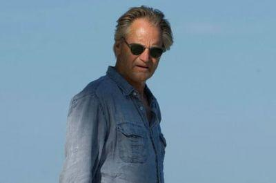 Pulitzer-winning playwright and Oscar nominee Sam Shepard has died