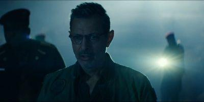 Iam Malcolm's Jurassic World 2 Dialogue Is Mostly Based On The Original Novel