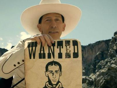 Netflix's Buster Scruggs, Roma & 22 July Set Theatrical Release Dates